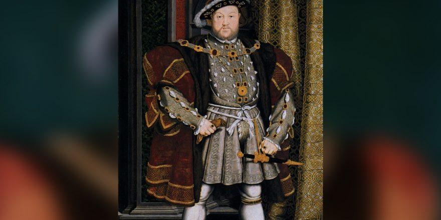 Henry VIII 880x440 - Evolution
