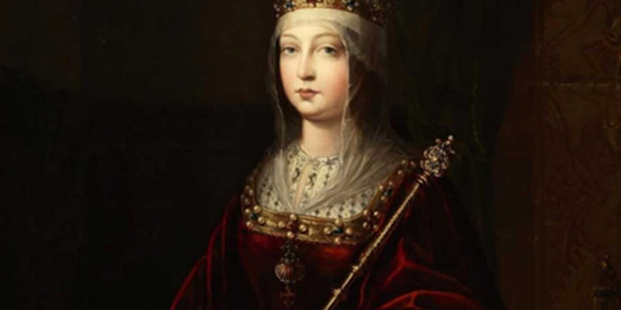 Isabella of Castile 880x440 - Led by God Himself? Queen Isabella of Castile's Many Political Reforms