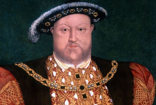 Turning Point 520x350 - Turning Point: Henry VIII and His Political Reformation