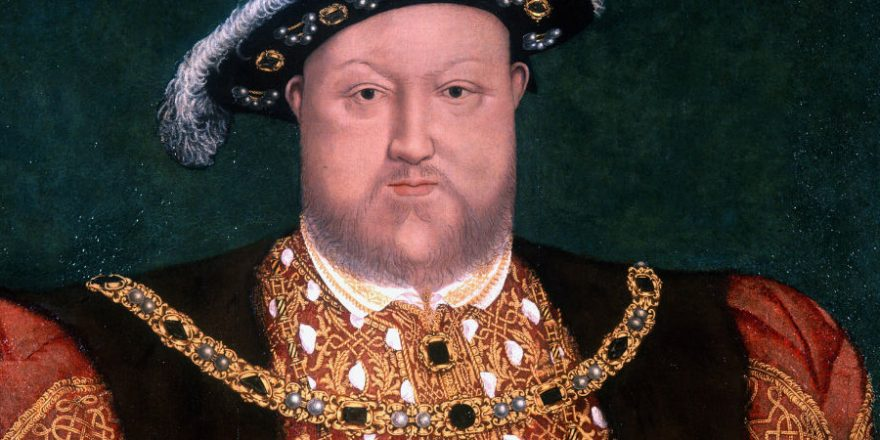 Turning Point 880x440 - Turning Point: Henry VIII and His Political Reformation