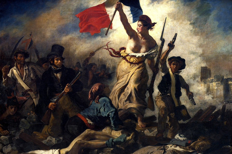 What is the French Revolution - Back into the Past: Political Reforms Borne of the French Revolution