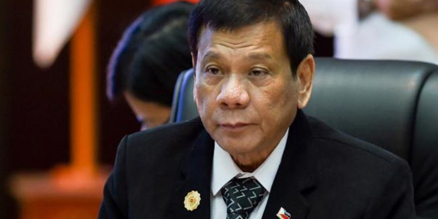 Who is Rodrigo Duterte 880x440 - Money Moves the World: The State of Political Reform in the Philippines