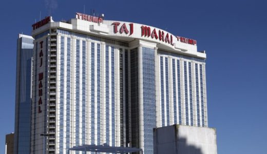 Trump gambling